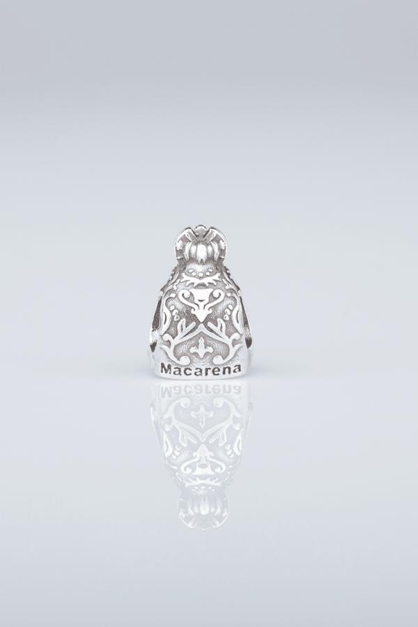 Virgencita Macarena