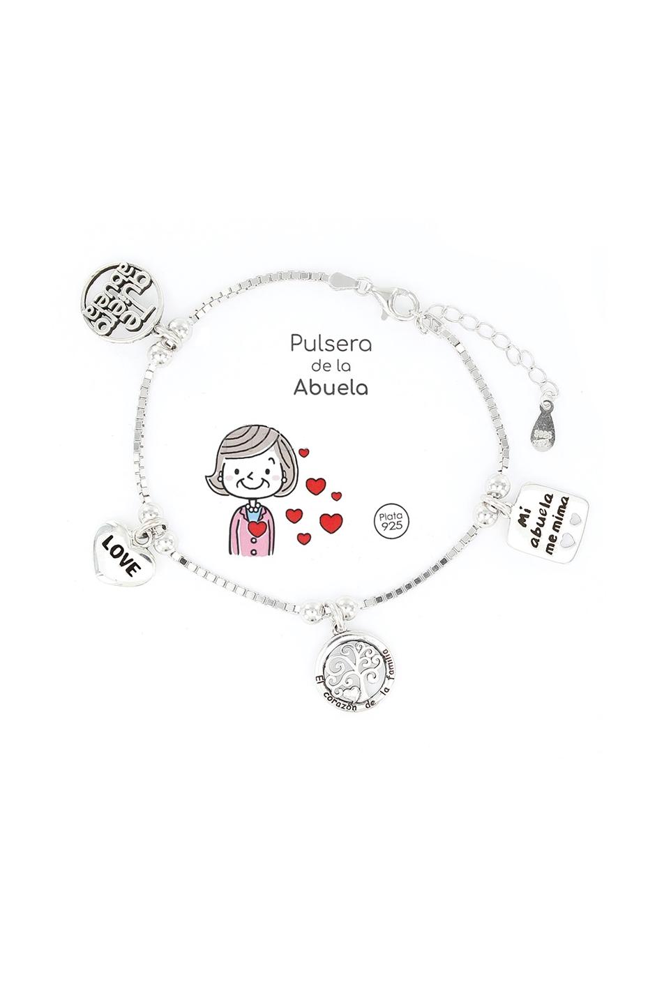 Pulsera Abuela
