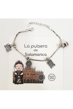 Pulsera Salamanca